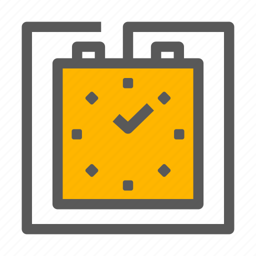 Clock, stopwatch, time, watch icon - Download on Iconfinder