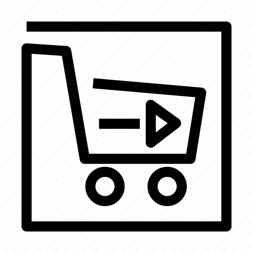 cart, checkout, ecommerce, payment icon