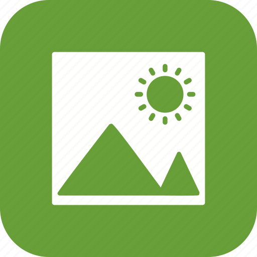 Gallery, image, photo icon - Download on Iconfinder