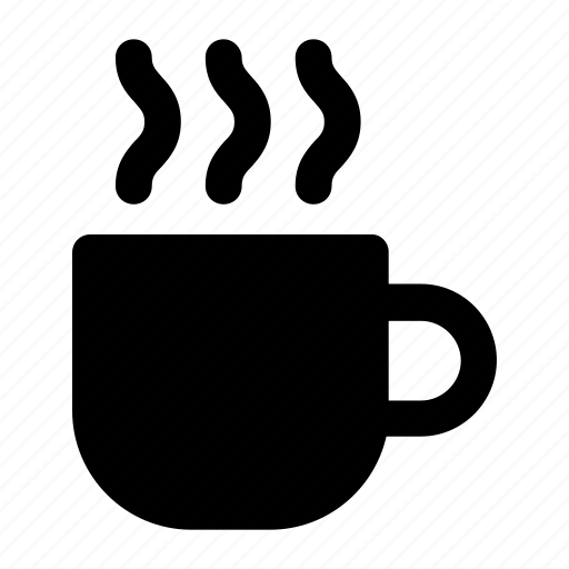 Coffee, cup, drink, glass, hot, tea icon - Download on Iconfinder