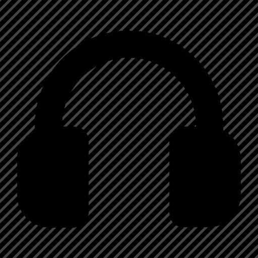 audio, headphone, music, sound, volume icon