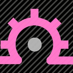 configuration, optimization, options, parameter, setting icon