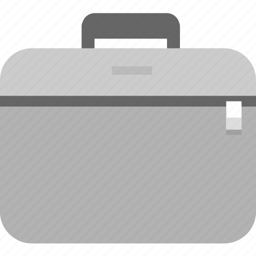 briefcase, finance, office, portfolio icon