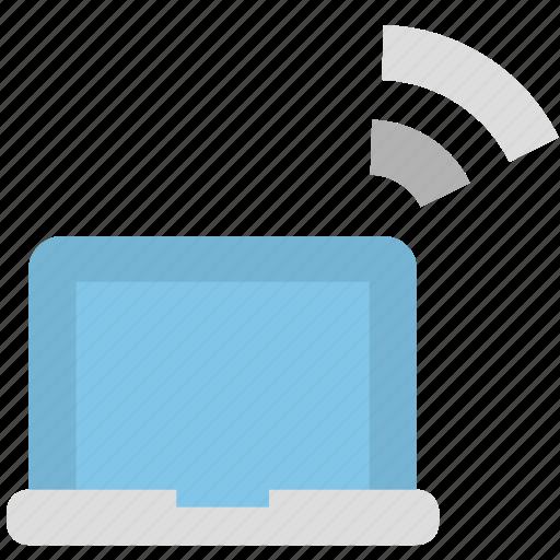 computer, media, network, share, sharing, social icon