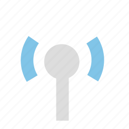 connection, internet, network, share, social, wifi icon