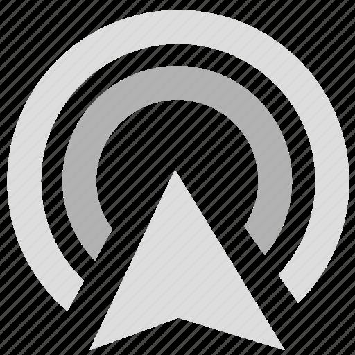 communication, share, wifi, wireless, wlan icon