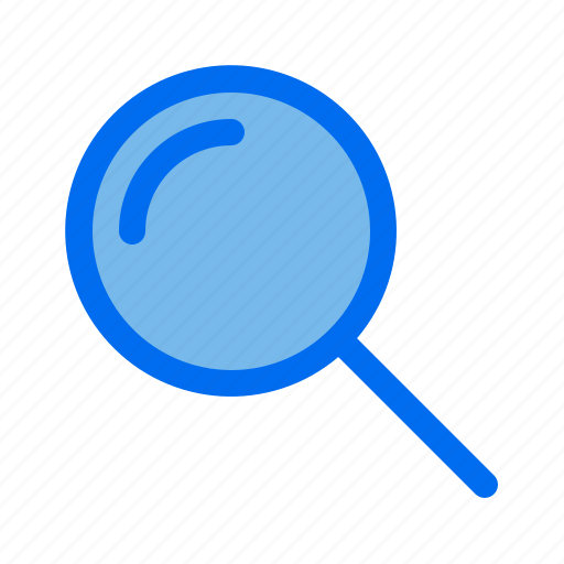 Find, search, magnifier, zoom icon - Download on Iconfinder
