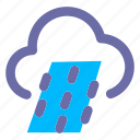 basic, user, interface, rains