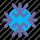 basic, user, interface, snowflake