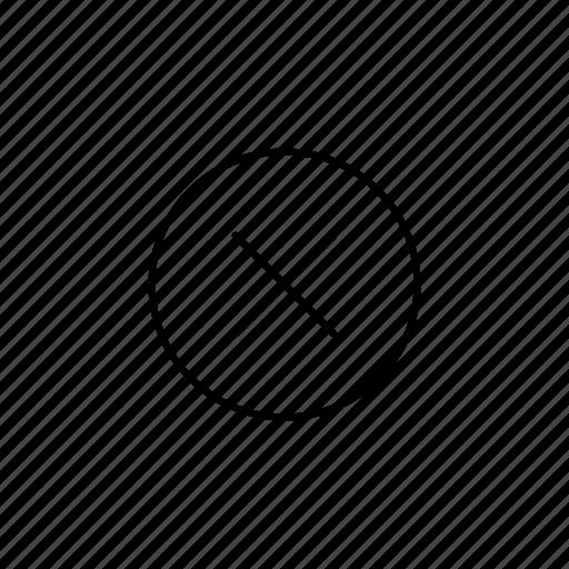 circle, close, cross, delete icon