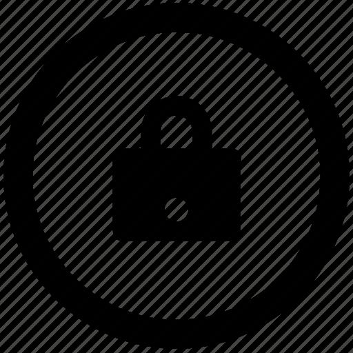 lock, password, password lock, password security, secure password icon
