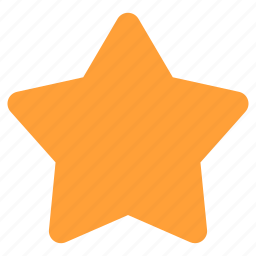 award, bookmark, favorite, rating, score, star, top icon