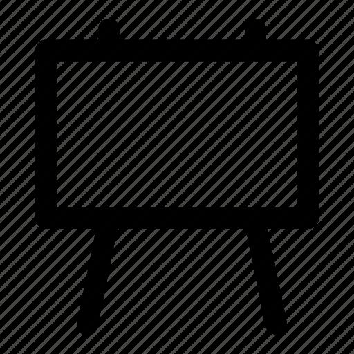 board, dashboard, lath, noticeboard, panel, slat icon