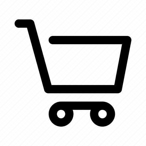 cart, goods, goodskart, grossary, physical, product, trolly icon