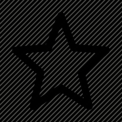 badges, beloved, bookmark, favorite, main, reward, star icon