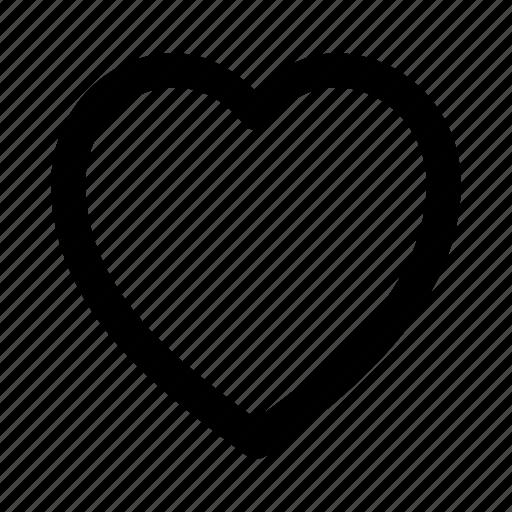 affection, delite, favorite, heart, like, love, soul icon