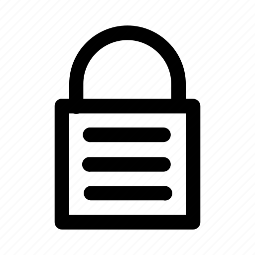 guardar, lock, privacy, safety, save, secret, security, vault icon