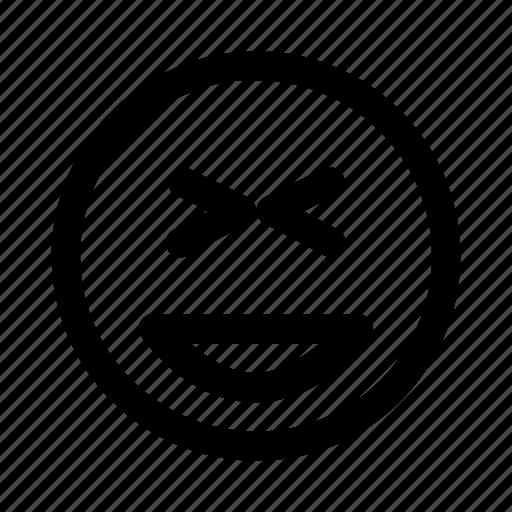 emoji, emotag, emoticon, emotion, faces, smiley, winkey icon