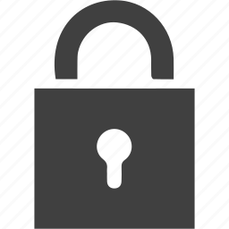 lock, password, protect, safe, safety, secure, ui icon