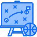 ball, basketball, blackboard, board, player, sport, strategy