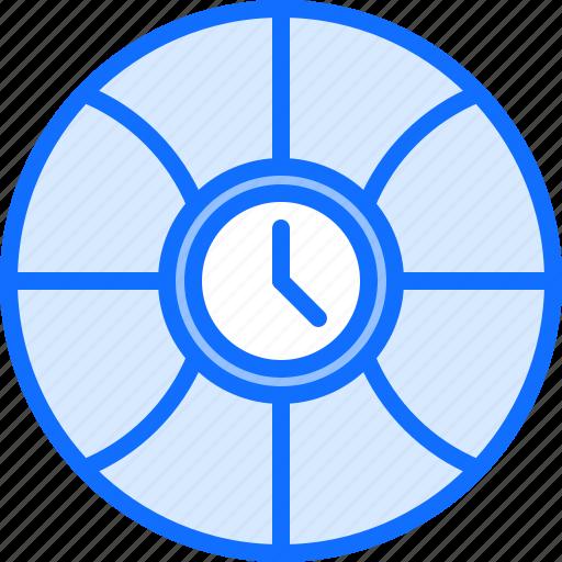 ball, basketball, clock, player, sport, time icon