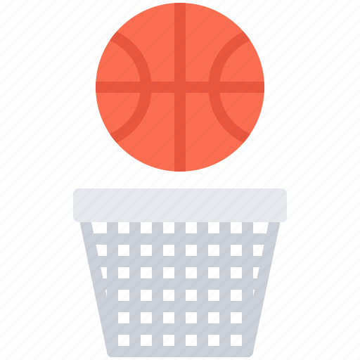 ball, basket, basketball, hoop, player, sport icon