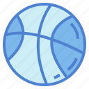 ball, basket, hoop, sports icon