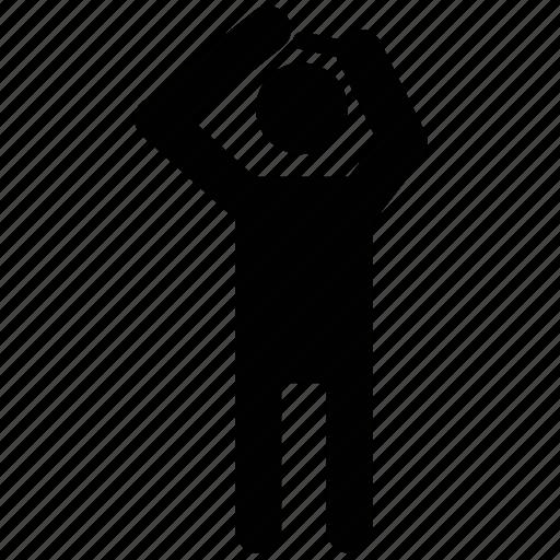 basketball referee, basketball referee hand signal, basketball referee signal, sports, sports referee icon