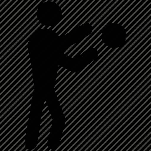 basketball, basketball moves, basketball player, basketball player with ball, basketball players action icon
