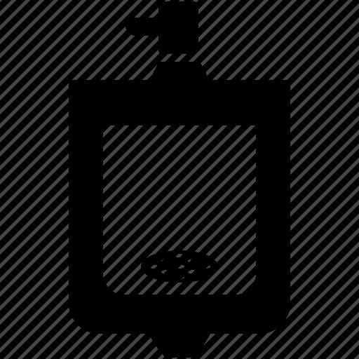 bathroom, hygiene, pissoir, sanitary, urinal icon