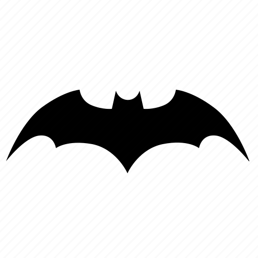 bat, batman, comix, fly, hero, sign icon
