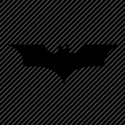 Bat, batman, hero, logo, logotype, sign icon - Download on Iconfinder