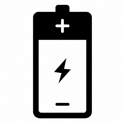 battery, charge, energy, mobile, phone, power, recharge icon