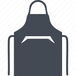 apron, bbq, cooking, kitchen icon