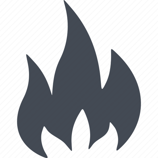 barbecue, bbq, burn, fire, flame icon