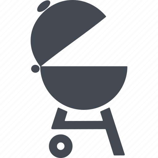 barbecue, bbq, brazier, cooking, food, grill icon