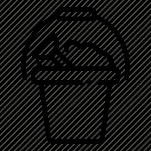 Beach, hat, summer, sun icon - Download on Iconfinder