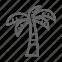 beach, camping, mountain, outdoor, sea, vacation icon