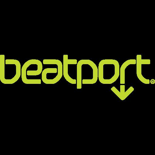 beatport, logo icon