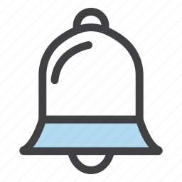 alarm, alert, bell, event, notification, ring icon