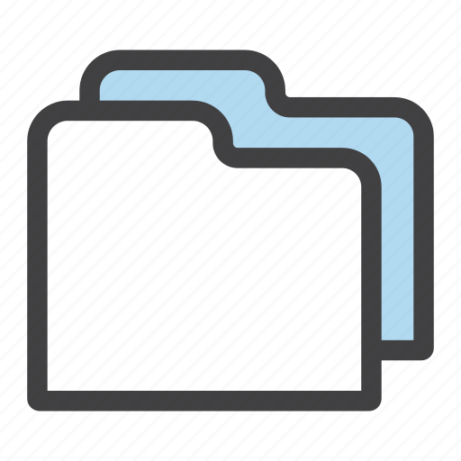 documents, folder, folders icon