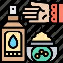 cream, lotion, moisturizer, skincare, cosmetic