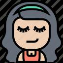 eyelashes, extension, eyes, beauty, makeup