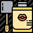 lips, tint, gloss, cosmetics, makeup