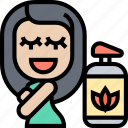 lotion, cream, body, moisturizer, cosmetic