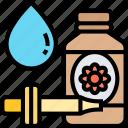 oil, essential, treatment, aroma, moisturizer