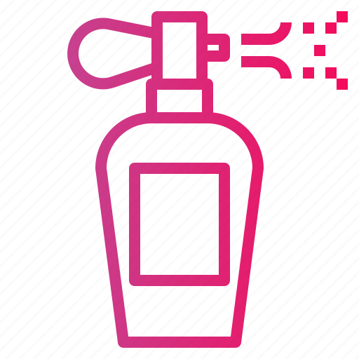 Beauty, perfume, spray icon - Download on Iconfinder