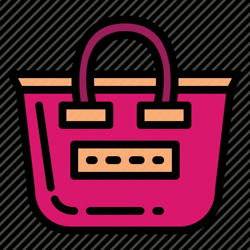 accessories, bag, fashion, handbag icon