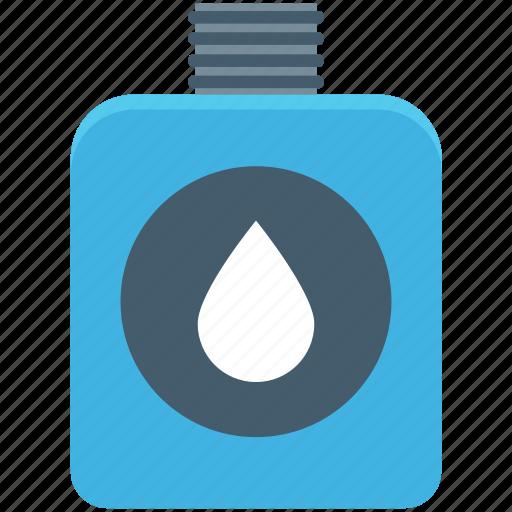 bottle, oil bottle, olive oil, spa oil, spa treatment icon