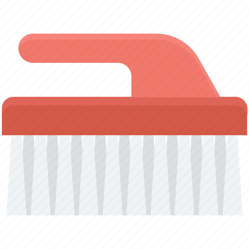 back scrubber, bath, bath brush, body brush, shower icon
